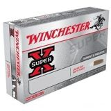 Winchester Super X 270 WSM 150gr Power-Point 3150 FPS 20 Rnds