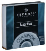 FEDERAL #210 – LARGE RIFLE PRIMERS 1000/Box