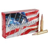 Hornady American 7mm-08 Rem 139 Grain SP 20 Round Box