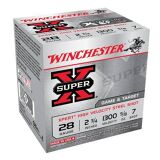"Winchester Xpert Ammo 28 Gauge 2.75"" #7 - Box of 25"
