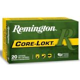Remington Express Ammo 300 Winchester Magnum 150gr Core-Lokt Pointed SP 29495 - Box of 20