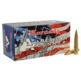 Hornady American Gunner Ammo 300 AAC Blackout 125gr HP BT - Box of 50