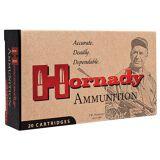 Hornady Match Ammo 338 Lapua Magnum 285gr ELD Match - Box of 20