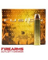 Federal Fusion - .460 S&W, 260gr., Box of 20