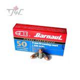 Barnaul .380ACP 94gr. FMJ 1000rds