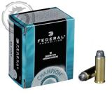 Federal Champion .45 Colt Lead SWCHP 225 Gr 20/box