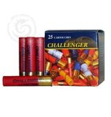 Challenger 1006 Shotshell 410 GA, 2-1/2 in, #4, 1/2 oz Box of 25