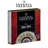 Federal Premium Small Rifle Primer (Box of 100)