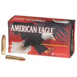 Federal American Eagle 30 Carbine Rifle Ammo, 110Gr FMJ 1990FPS – 20Rds