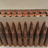 Sellier & Bellot 7.62x54R 148gr FMJ – Case of 400 Rounds