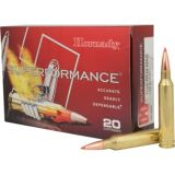 Hornady Superformance, 7mm-08 REM , 139gr SST – 20rds
