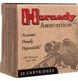 Hornady Custom 50 AE Pistol Ammo, 300Gr XTP 1475FPS – 20Rds