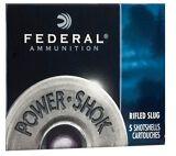 Power Shok10ga. Shot Shell - 1 3/4 oz. - 3 1/2 in. - 5/Box