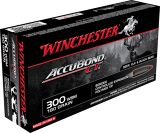 Accubond CT .300 WSM cal Ammunition - 180 gr- 20/Box