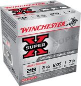 Super X 28 ga. Ammunition - 1 oz. - 2.75 in. - 25/Box