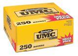 UMC.38 SPECIAL cal Ammunition - 130gr - 250/Box