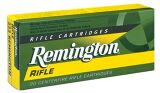 222 REMINGTON 50 PTD SP