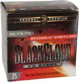 CAL 10 3 1/2 Blackcloud 10Ga Shotgun shell
