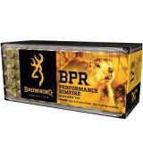 Browning Ammo 17HMR BPR Hunting Polymer Tipped 17 Grain Box of 50 B195117050